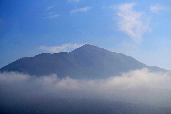Miyakonojo, Giappone: 高千穂峰
