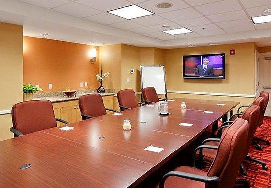 Yonkers, Nova York: Meeting Room