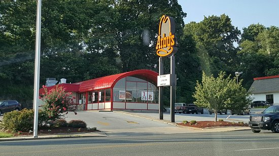 Clifton Heights, PA: Arby's