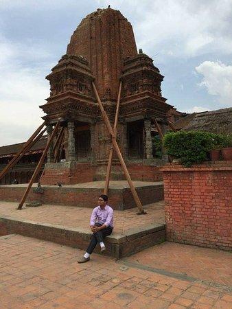 Bhaktapur, Nepal: Old manuments