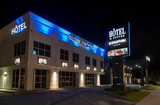 Hotel & Suites Le Dauphin Drummondville