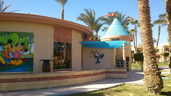 Beach Albatros Resort: Kids Club