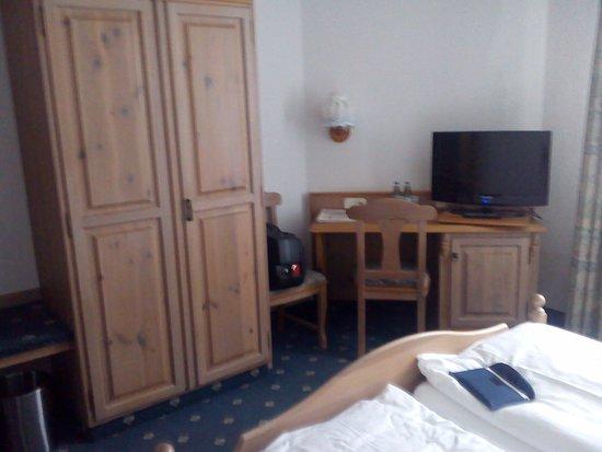 Veitshochheim, Tyskland: room