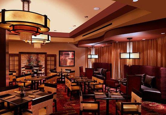 นอร์มัล, อิลลินอยส์: Jesse's Grille Dining Room