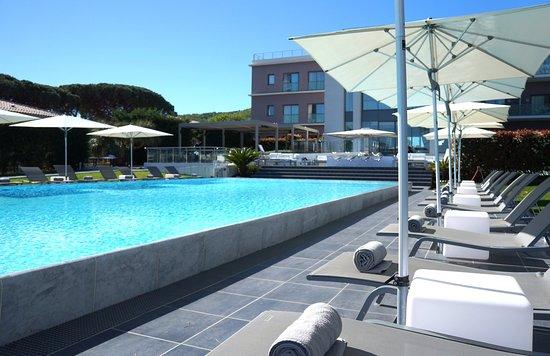 Hotel Kube St Tropez