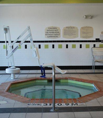 Weatherford, TX: Whirlpool