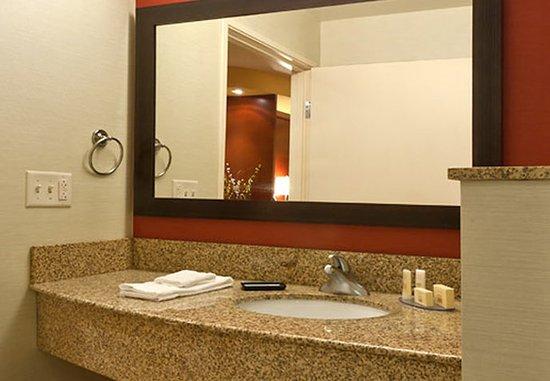 Johnson City, TN: Guest Bathroom