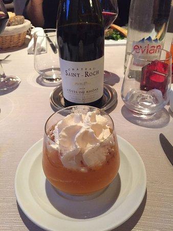 Senlis, France : Nouvelle experience dans ce restaurant ;) Toujours aussi bon !! Hmmm un regal !