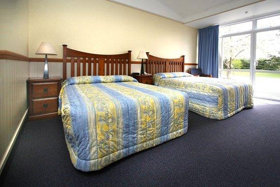 Photo of Hotel Ashburton