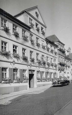 Photo of Hotel Goldener Hirsch Rothenburg ob der Tauber