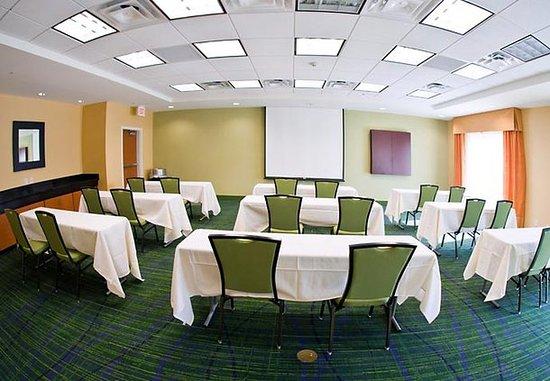 เปลฮัม, อลาบาม่า: Meeting Room