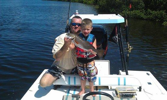 ปุนตากอร์ดา, ฟลอริด้า: Fishing Charters