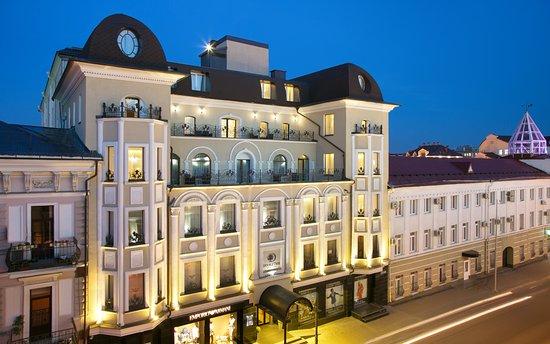 Doubletree by Hilton Kazan City Center