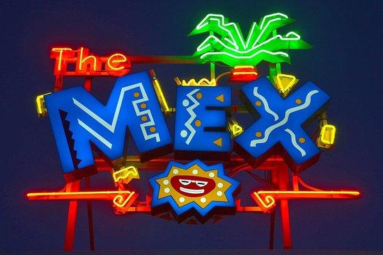 Ocean Grove, Australia: The Mex Sign
