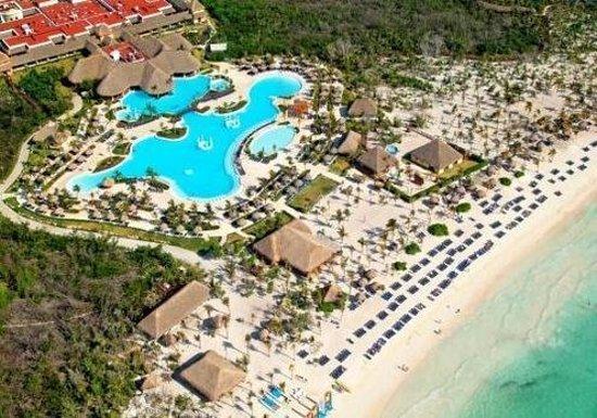 Photo of Grand Palladium Kantenah Resort and Spa Akumal