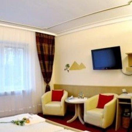 Bad Bellingen, Allemagne : Double Room Standard