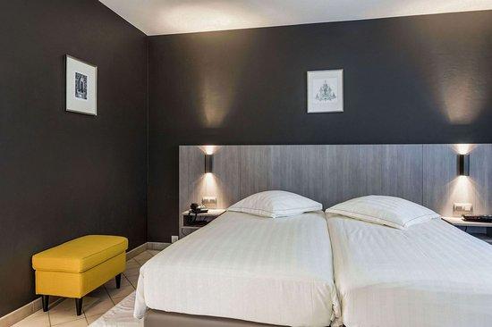 Rijmenam, Bélgica: Comfort Double Room