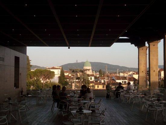La Terrazza Del Caffè Il Verone Picture Of Il Caffe Del