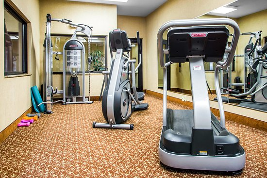 Chillicothe, MO: Fitness