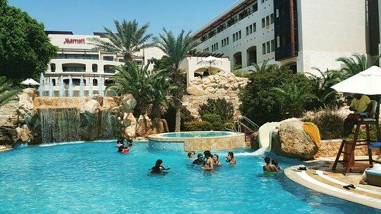 Jordan Valley Marriott Resort & Spa Photo