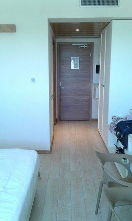 BEST WESTERN PLUS Leone di Messapia Hotel & Conference: Le foto non rendono bene! Hotel da favola!