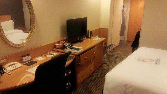 希爾頓酒店 成田機場照片