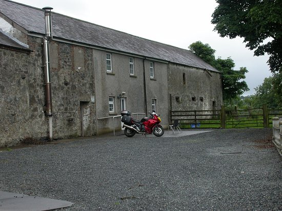 Armagh, UK: Self catering unit