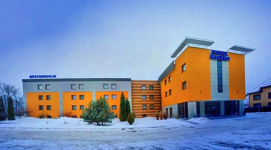 Photo of Hotel Bacero Wroclaw