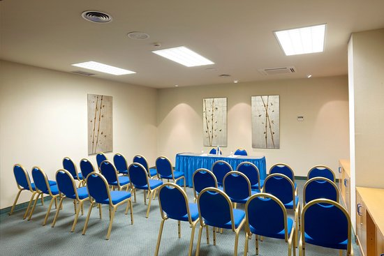 Tres Cantos, Spanien: Meeting Room