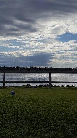 Stanhope, Canada: 20160720_181514_large.jpg