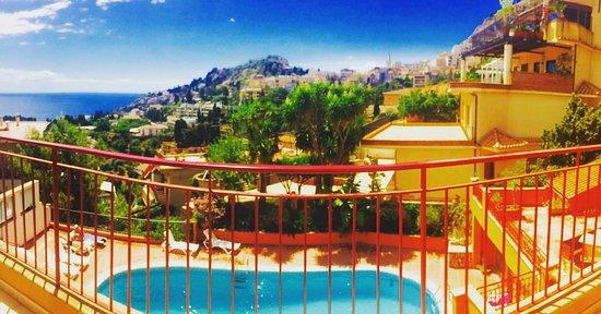 Andromaco Palace Hotel: Personale accogliente, struttura ben attrezzata !!!!  Bellissima vacanza....