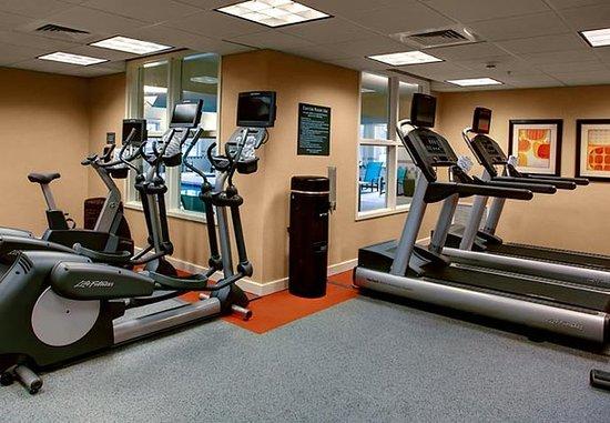 Chester, VA: Fitness Center