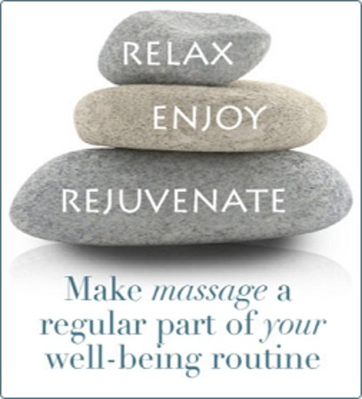 Morganton, Carolina del Nord: Make massage a part of your well being routine!