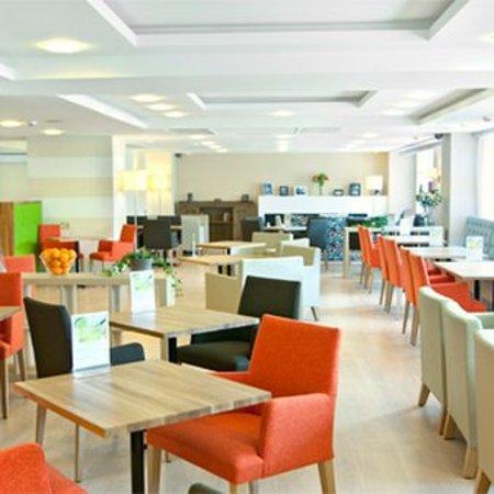 SunFlower Park Hotel: KPLobby