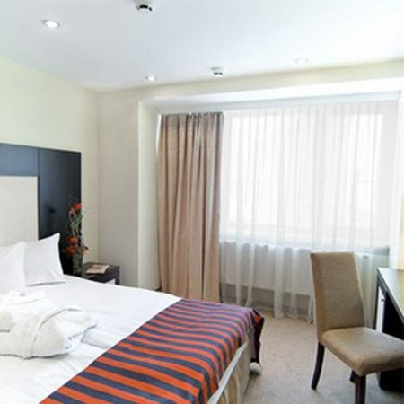 SunFlower Park Hotel: Large Room