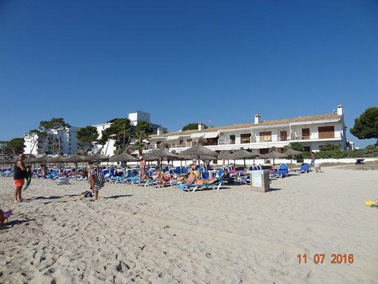 Hotel JS Alcudi-Mar Photo