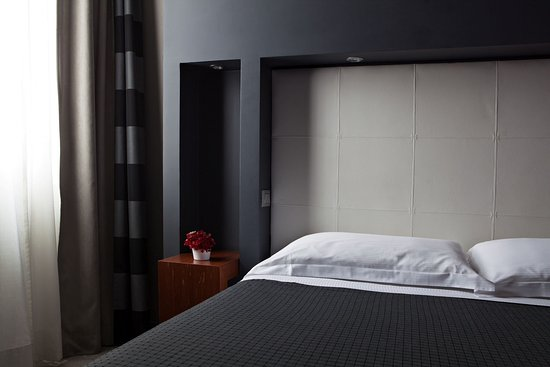 Hotel Metropolis - Chateaux & Hotels Collection : Double Room