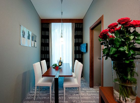Hotel Metropolis - Chateaux & Hotels Collection : Executive Room