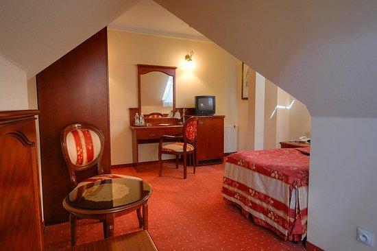 Ostrow Wielkopolski, Polonia: Single room
