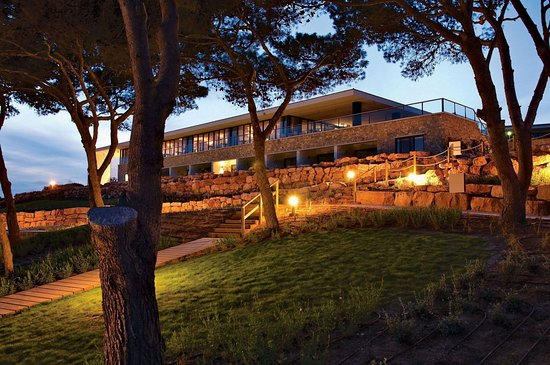 Martinhal Sagres Beach Resort & Hotel: Exterior