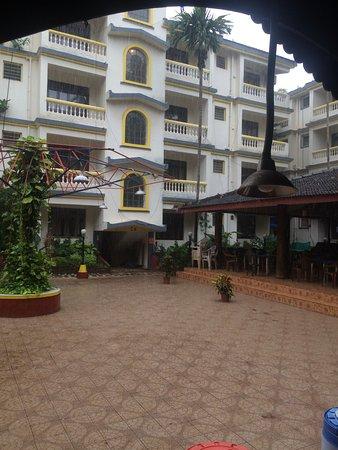 Fun Holidays Goa Photo