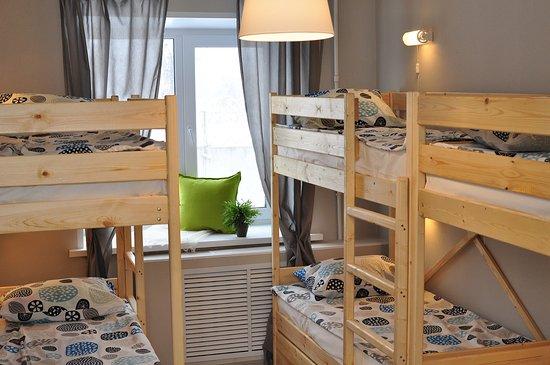 Hostel Aprel