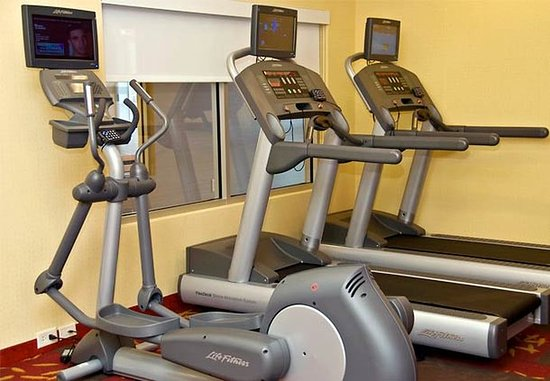 Owensboro, KY: Fitness Center Cardio