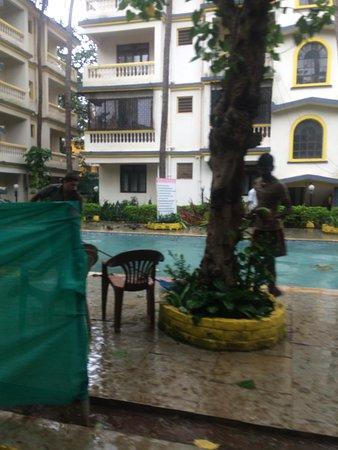 Foto de Fun Holidays Goa