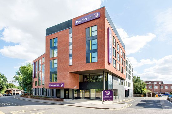Premier Inn Chelmsford City Centre Hotel Reviews Photos Price
