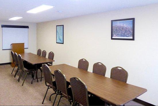 Hardin, MT: Meeting
