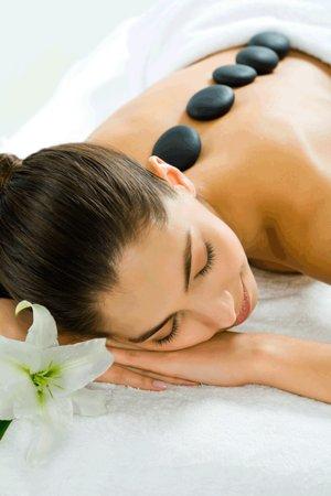 Martin, سلوفاكيا: Massage