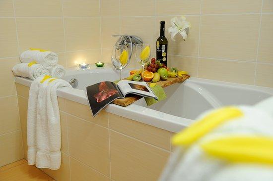 Martin, سلوفاكيا: Bathroom