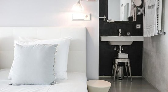 Hotel Mozaic Den Haag: Double Standard