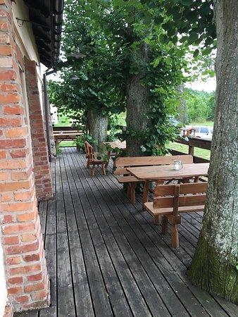 Swojski Gościniec Restaurant
